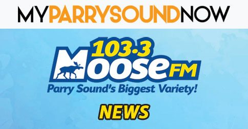MOOSE 1033 NEWS